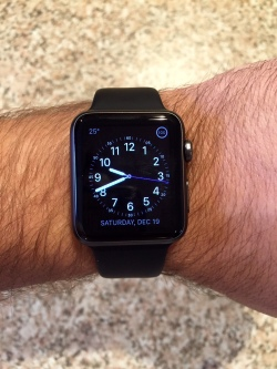 Apple Watch Face